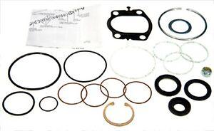 Steering Gear Seal Kit fits 1997-2006 GMC Savana 1500