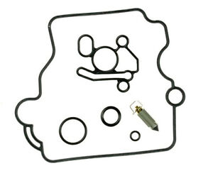 KR Carburetor Carb Rebuild Repair Kit, CAB-S10 SUZUKI RF