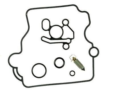 KR Carburetor Carb Rebuild Repair Kit, CAB-S10 SUZUKI RF