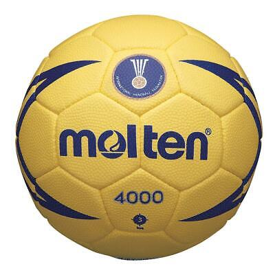 molten match handball ball 4000 size 3 ebay