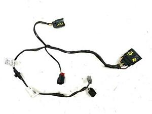 RIGHT PASSENGER SIDE FRONT DOOR WIRE HARNESS FITS 2008
