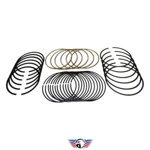 Ring Set Chrysler 300M, Concorde, LHS, Intrepid, New