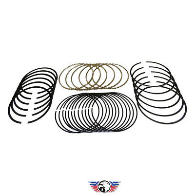 Ring Set Chrysler Town & Country RS 2001/2007 (3.8 L
