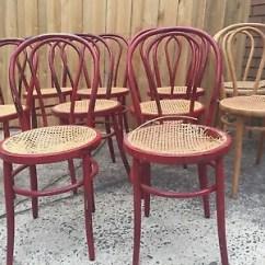 Vintage Bentwood Chairs Antique Kitchen Dining Gumtree Australia Glen Eira