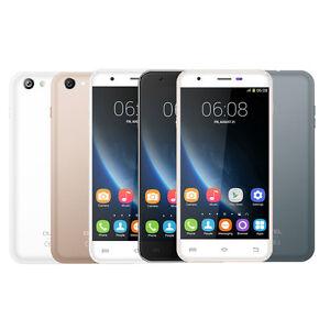 "5.5"" OUKITEL U7 Pro Android 5.1 Quad Core Dual SIM 1G+8GB 3G Unlocked Smartphone"