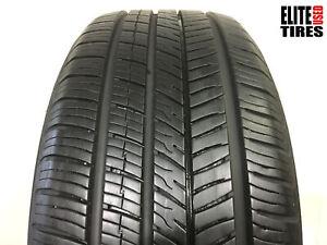 [1] Yokohama YK740 GTX P255/50R20 255 50 20 Tire 9.5-10.5/32 | eBay