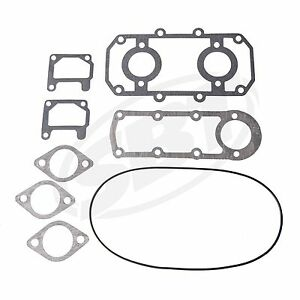 Kawasaki JS50 Engine Installation Gasket Kit 1982 1983