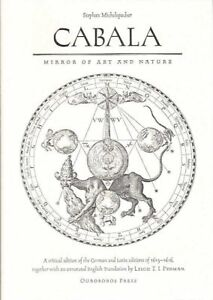 Stephen Michelspacher / CABALA Mirror of Art and Nature