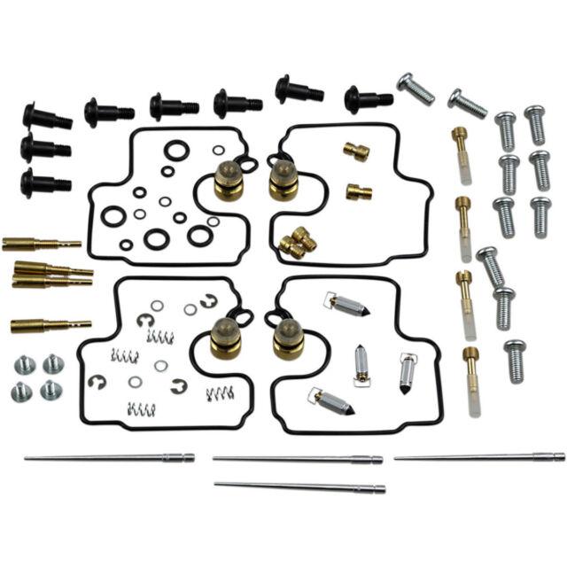 Carburetor Carb Repair Kit For 1998-1999 Kawasaki ZX600G