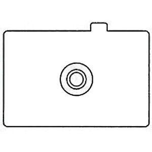 New Canon Ec-A Focusing Screen for EOS 1, 1N, 1N-RS, 1V