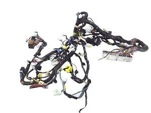 Dash Board Wire Wiring Harness Evolution OEM Mitsubishi