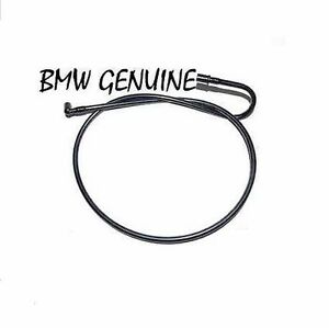 For BMW E39 525i M5 Windshield Washer Hose Genuine 61 66 8