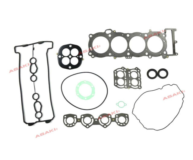 For YAMAHA Boat 230 Waverunner FX1100 Gasket Kit For
