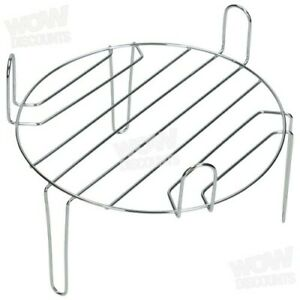 Genuine Grill rack for microwave turntable 210MM DIA