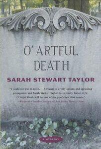 O Artful Death: a Mystery