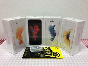 Apple iPhone 6s (Factory Unlocked) Verizon AT&T T-Mobile Sprint (16/32/64/128G