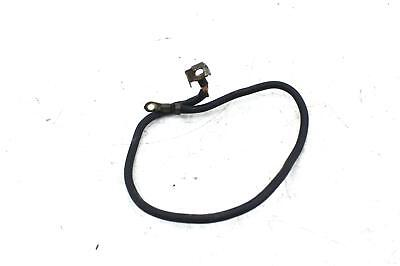 04-06 YAMAHA YZF R1 OEM NEGATIVE BATTERY CABLE GROUND WIRE