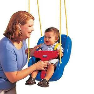 hanging chair for baby bedroom second hand secure portable swing cradle infant toddler outdoor home play image is loading