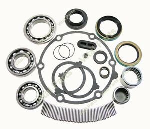 Jeep Grand Cherokee Transfer Case Rebuild Bearing Kit NP