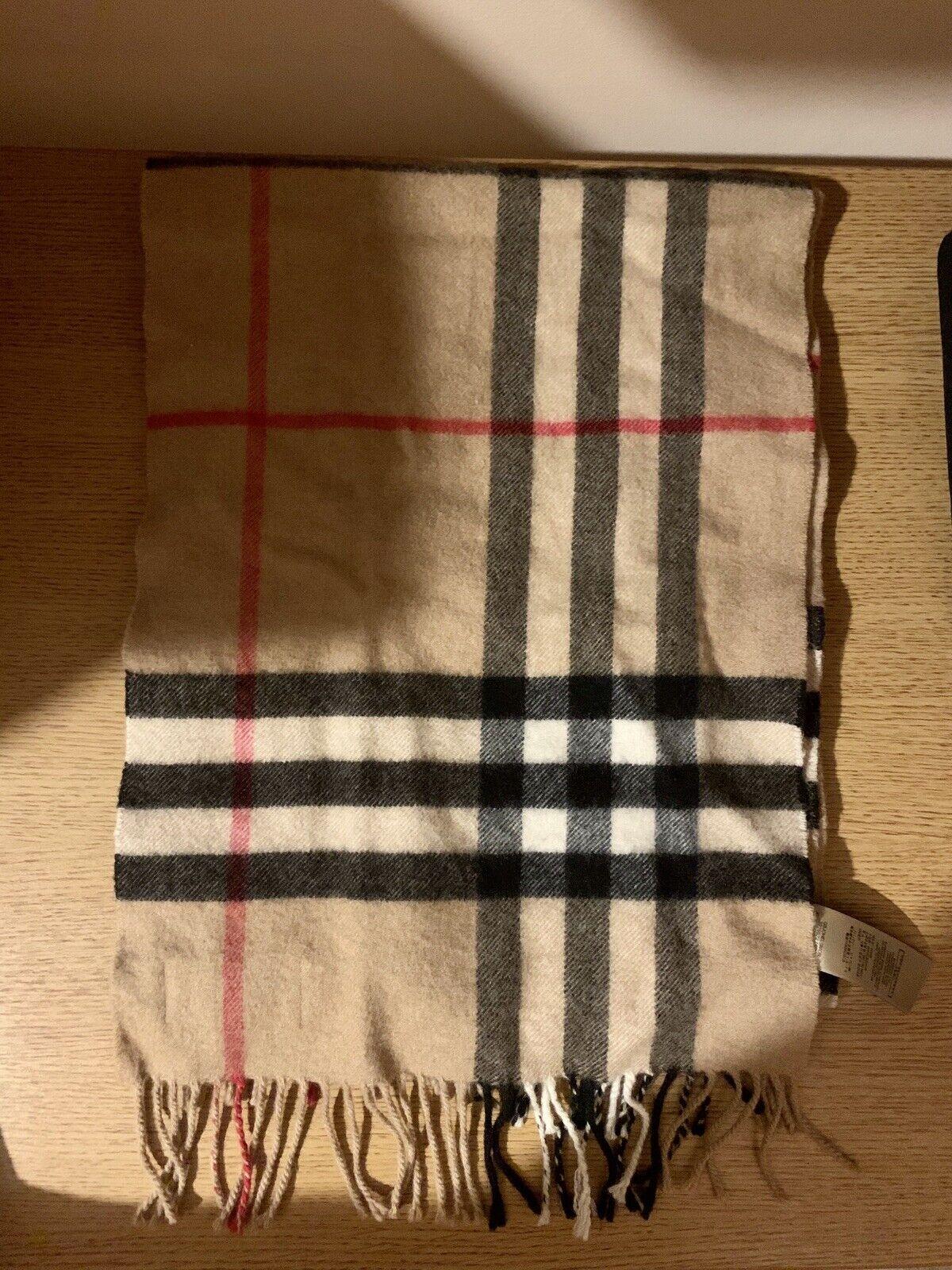Authentic Burberry Scarf : authentic, burberry, scarf, Authentic, Burberry, Scarf