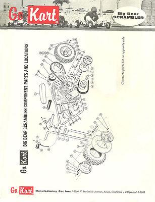 Mini Bike Parts   Mini Bike Fenders, Foot Pegs, Kickstands