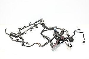 2000-2005 TOYOTA CELICA GT 1ZZFE MANUAL MT ENGINE WIRE