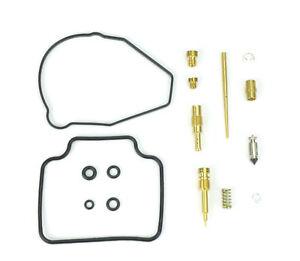Carb Carburetor Repair Rebuild Kit for Honda ATV TRX350