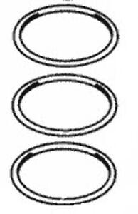 392-8996 Prestolite Round Motor Trim Pump O-Ring Kit fits