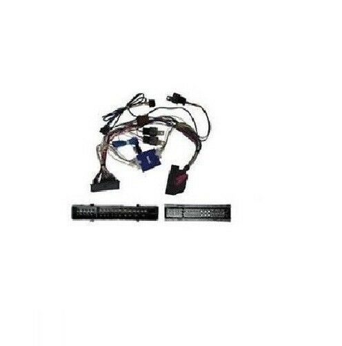 AUDI A4, A5 PARROT BLUETOOTH ISO LEAD T-HARNESS WIRING