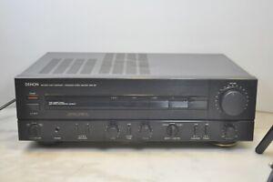 Denon PMA-720 Stereo Integrated Amplifier | eBay