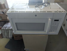 ge jvm3160dfww 1 6 cu ft white over