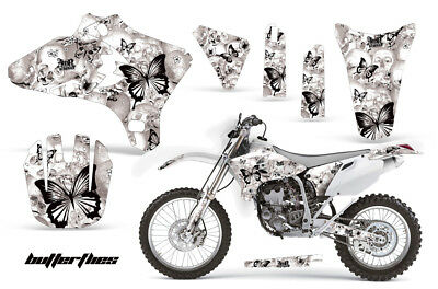 Dirt Bike Graphics Kit Decal Wrap For Yamaha WR250 WR450F