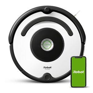 iRobot Roomba 670 Vacuum Cleaning Robot - Manufacturer Certified Refurbished!