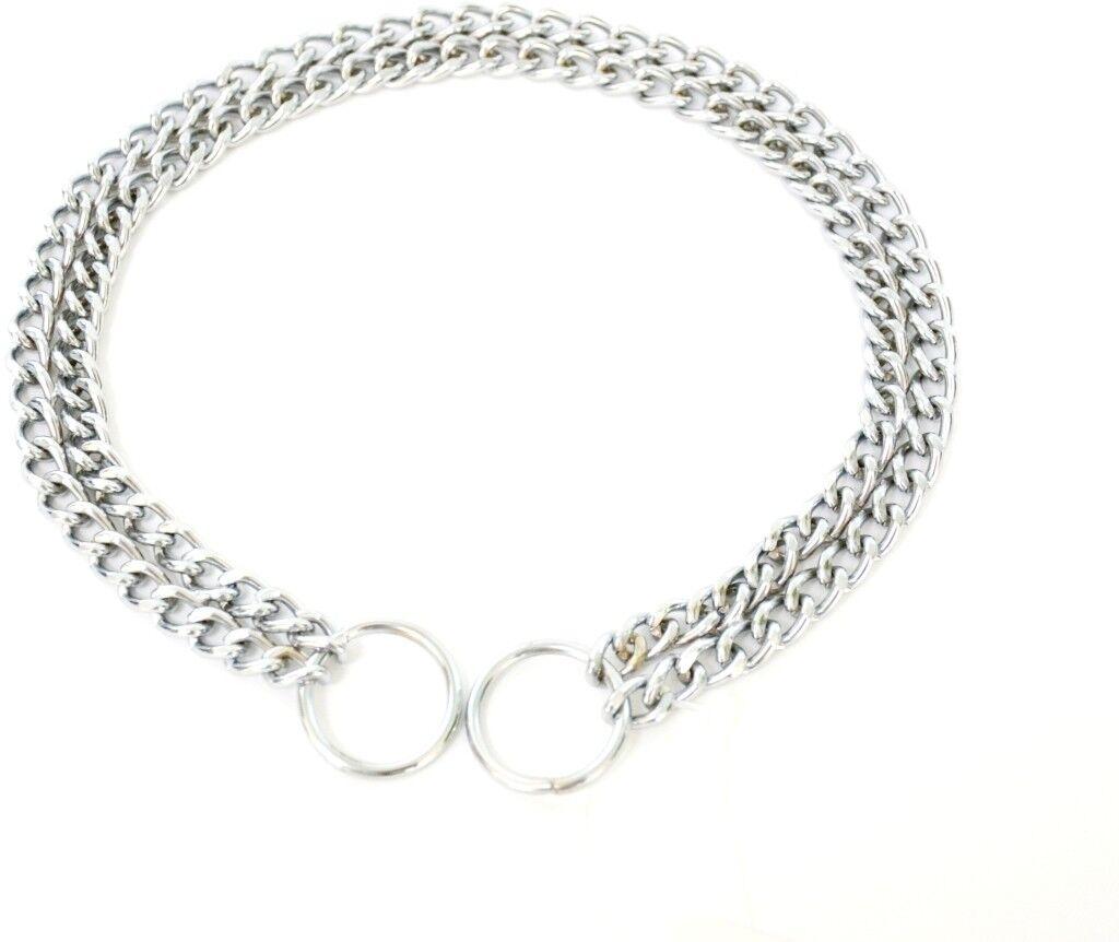 Double Choke Chain