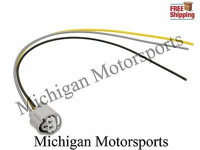 Connector pigtail wire Fit Toyota 3-Way ECT, CLT Coolant