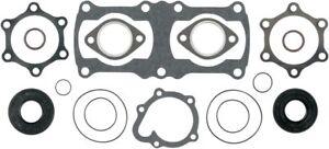 Full Engine Gasket Kit W/Seals Polaris 440cc XC XCR 440