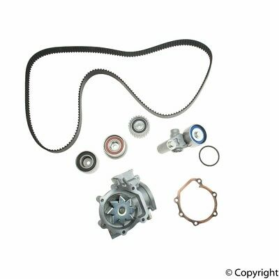 Engine Timing Belt Kit with Wate fits 1998-2005 Subaru