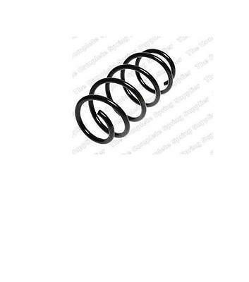 VAUXHALL VECTRA C 1.8 SRI FRONT COIL SPRING LOWERED