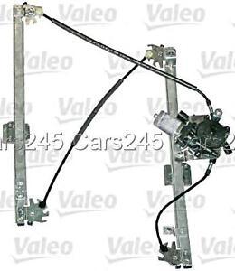 Citroen Xsara 97-05 Left Front Power Window Regulator with