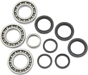 Front Differential Bearing Seal Kit Polaris Sportsman