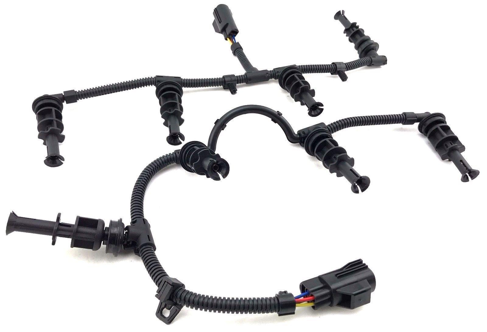 6 4l Ford Powerstrokesel Glow Plugs