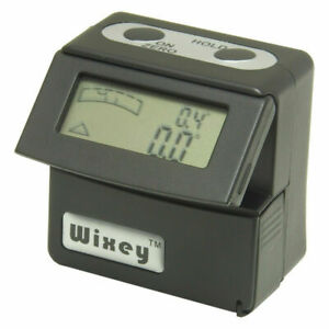 Wixey Angle Gauge Review