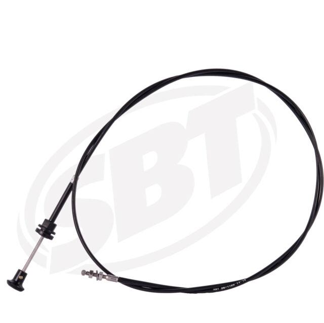 SBT Sea-Doo Choke Cable GS /GTI /GTS 270000728 1998-2001