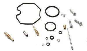 Honda TRX250X, 2009-2014, Carb / Carburetor Repair Kit