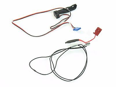 NEW 3.3 T-MAXX RPM TEMPERATURE VOLTAGE TELEMETRY SENSOR