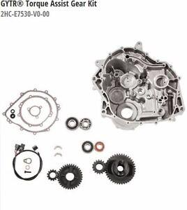 Yamaha Genuine Transmission Gear Reduction Kit YXZ1000R