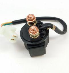 starter relay solenoid honda atc200 trx trx300 trx300fw four trax fourtrax 300 [ 1600 x 1305 Pixel ]