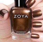 zoya zp812 cinnamon metallic