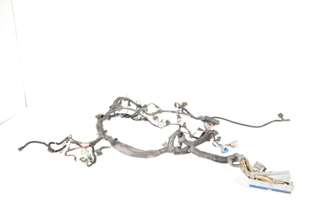 2004 Corvette C5 Engine Fuel Injection Wiring Harness Ls