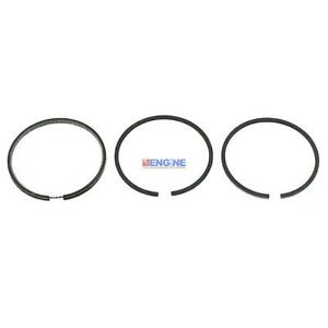 Fits Kubota D1703, V2203, F2803 Piston Rings 0.50mm O/S